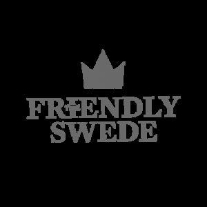 FRIENDLY SWEDE